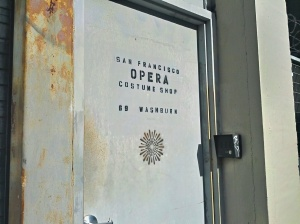 The Opera Warehouse